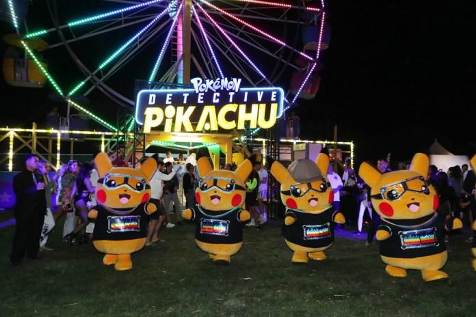 Pokemon-Detective-Pikachu-Neon-Carnival-Coachella-2019-6