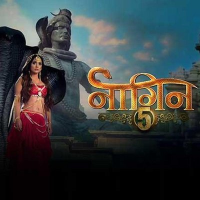 Naagin Season 05 Colors Hindi (Ep 44-45) 12th January 2021 Zip