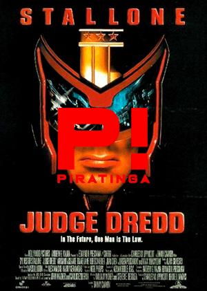 El juez (1995) [BDRrip] [1080p] [Latino – Inglés]