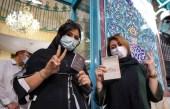 ইরানের নির্বাচন: ভোটারদের অনীহা, পরিবর্তন প্রত্যাশীরা যাচ্ছেন ভোটকেন্দ্রে