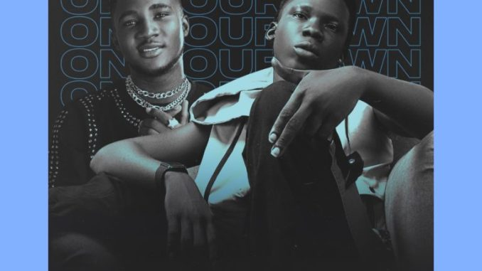 Seyi Vibez – Own Your Own ft Martins feelz Mp3 Download