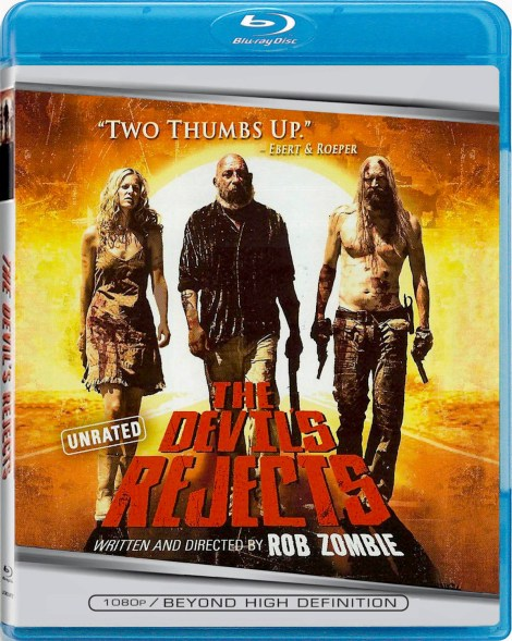 18+The Devil's Rejects 2005 Hindi Dual Audio 720p UNRATED BluRay ESubs 1.1GB