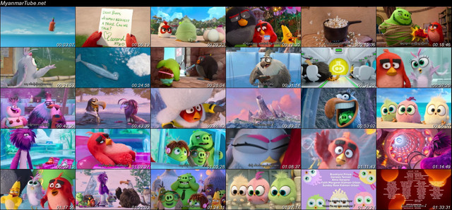 The-Angry-Birds-Movie-2-2019-Myanmar-Tube
