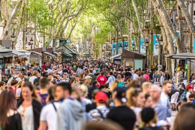 Turismo de masas: ¿fin de trayecto?