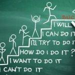 Motivasikan Diri Bahagian 1