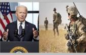 ২০ বছরের যুদ্ধের অবসান: আফগানিস্তান থেকে সৈন্য প্রত্যাহারের ঘোষণা দিলেন বাইডেন