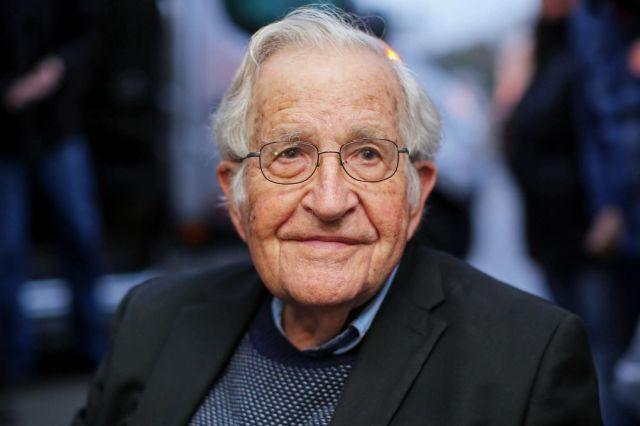 Noam Chomsky sobre la crisis EE.UU.-Irán: «No se debe permitir que la capital mundial del terror actúe con impunidad»
