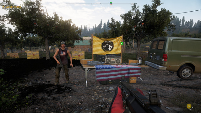screenshot far cry 5 1920x1080 2018 04 25 76 - Far Cry 5 Gold Edition v1.011 + 5 DLCs
