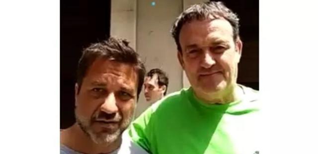 El mundo del cine apoya al actor César Vea, en huelga de hambre tras arruinarse por la política de renovables