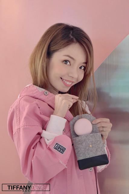 Tiffany-Yong-Sudio-Fem-Pink-Pouch