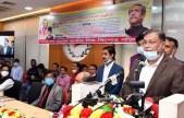 নির্বাচন নিয়ে বিএনপি'র বক্তব্য 'নাচতে না জানলে উঠান বাঁকা' : তথ্যমন্ত্রী