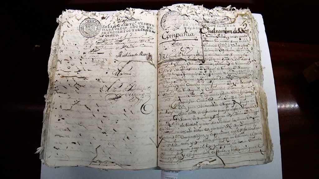 La Compañía Gaditana de Negros: la primera compañía española de tráfico de esclavos