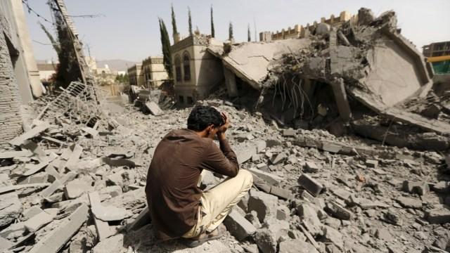 Marruecos abandona la guerra saudí contra Yemen