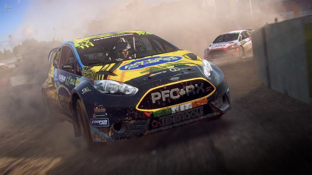 screenshot dirt rally 2 0 1920x1080 2019 02 23 14 - DiRT Rally 2.0 Deluxe Edition + 3 DLCs