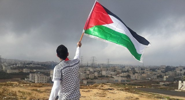 Como israelíes, hacemos un llamado al mundo para que intervenga en nombre de los palestinos