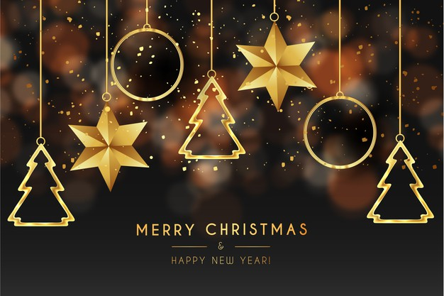 merry-christmas-card-with-gold-stars-fir-trees-1361-2839