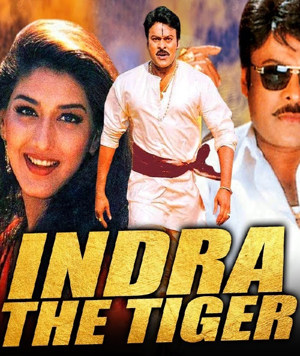 Indra The Tiger (2021) Hindi Dubbed Full Movie 720p | 480p HDRip x265 AAC 800MB Download