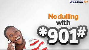 access bank mobile transfer code
