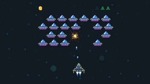 Java Game Development Fundamentals – SpaceInvaders [100% off COUPON] | EDUTREASURE