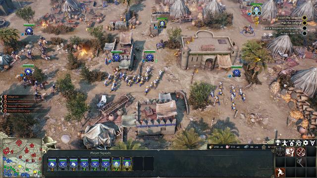 70208635330355788802 thumb - Ancestors Legacy Saladins Conquest-CODEX