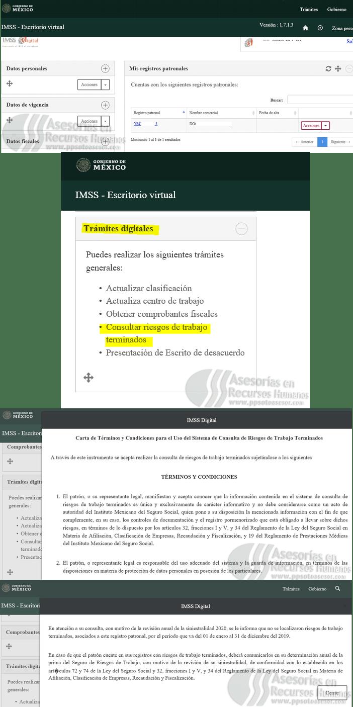 casos RT portal
