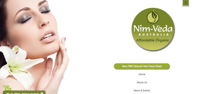 The Nim-Véda Australia travel product recommended by Mituri PradipSharma on Pretty Progressive.