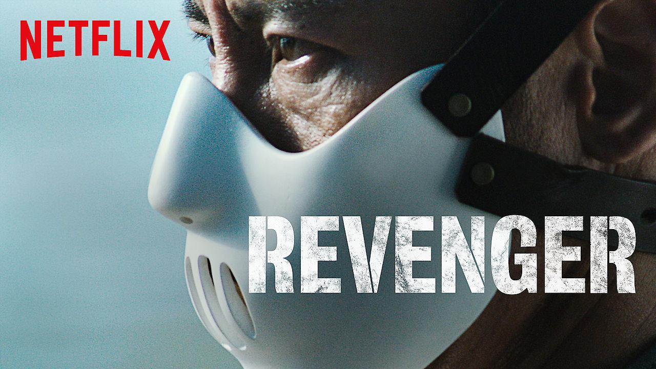 Revenger: il villaggio vacanze per criminali asiatici by Netflix