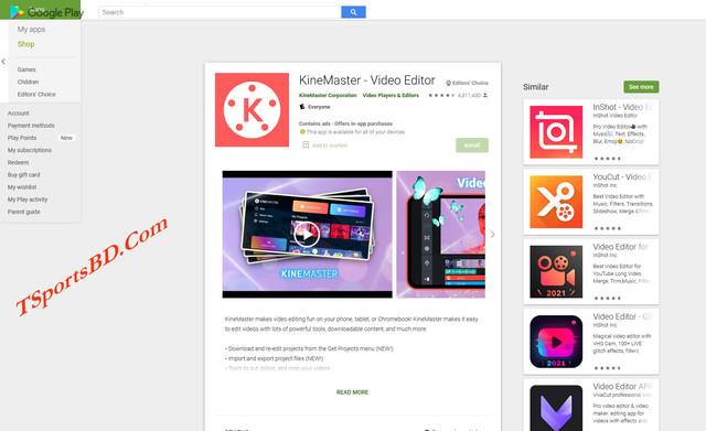 Kine-Master-Video-Editor