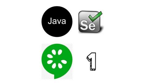 Java Selenium Cucumber Framework Part 1 100% off udemy coupons