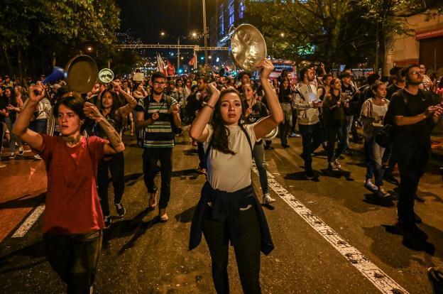 A dos meses del paro en Colombia, Duque sigue sin plantear soluciones