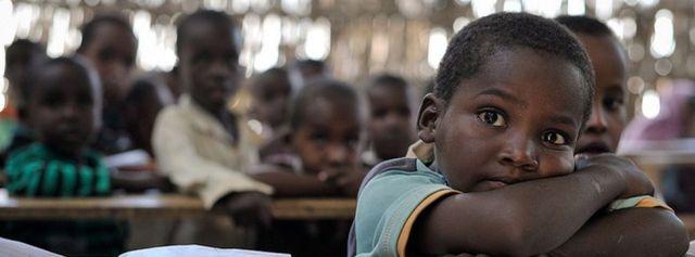 No se cumplirán los compromisos educativos de la Agenda 2030: uno de cada seis niños seguirá sin acceso a la escuela