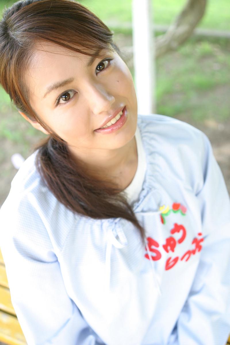 Sayaka Isoyama 磯山さやか - Roots 画像 03