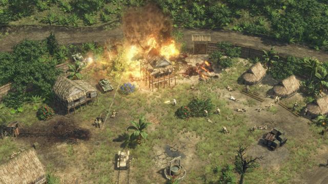 59365513390788445222 thumb - Sudden Strike 4 The Pacific War-HOODLUM