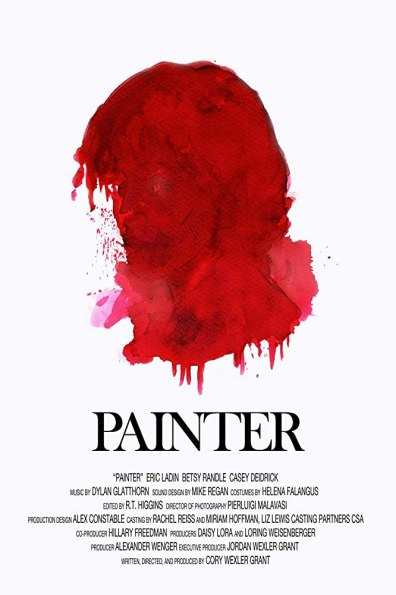 Painter 2020 English Movie 720p HDRip 800MB