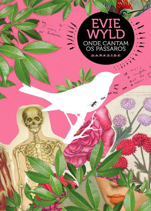 Resenha #303 Onde Cantam Os Pássaros – Evie Wyld @DarkSideBooks