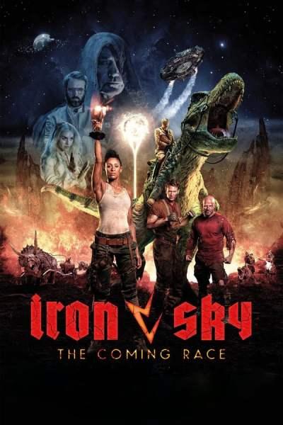 Iron Sky: The Coming Race – Suonala ancora Timo