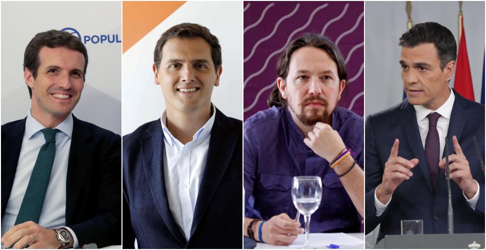 Sánchez decide acudir al debate de TVE tras la exclusión de Vox del debate de Atresmedia