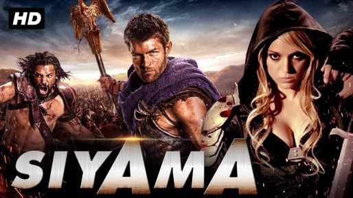 Siyama (2020) Hindi Dubbed 720p HDRip 750MB
