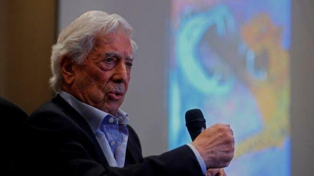 El presiente cubano Díaz-Canel: «Cuba rechaza las mentiras de Vargas Llosa»