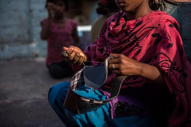 Más de 150 millones de niños trabajan para fabricar muchos productos que consumimos en Occidente