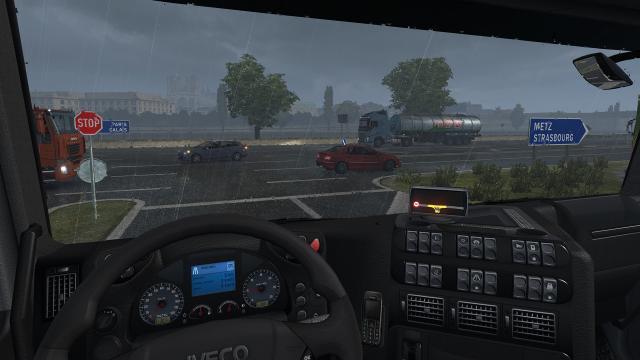 32513514462977630876 thumb - Euro Truck Simulator 2 Road to the Black Sea.v1.37-CODEX