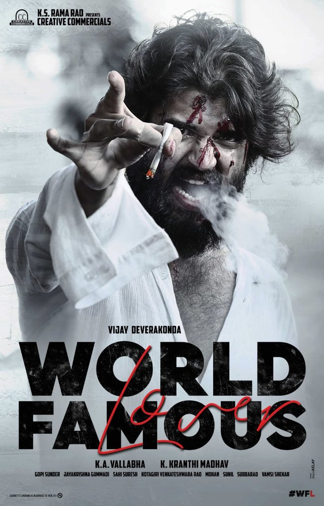 World Famous Lover (2021) UNCUT 720p | 480p HDRip South Movie [Dual Audio] [Hindi or Telugu] x264 AAC ESubs 800MB Download