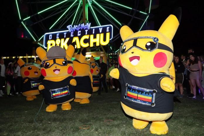 Pokemon-Detective-Pikachu-Neon-Carnival-Coachella-2019-5