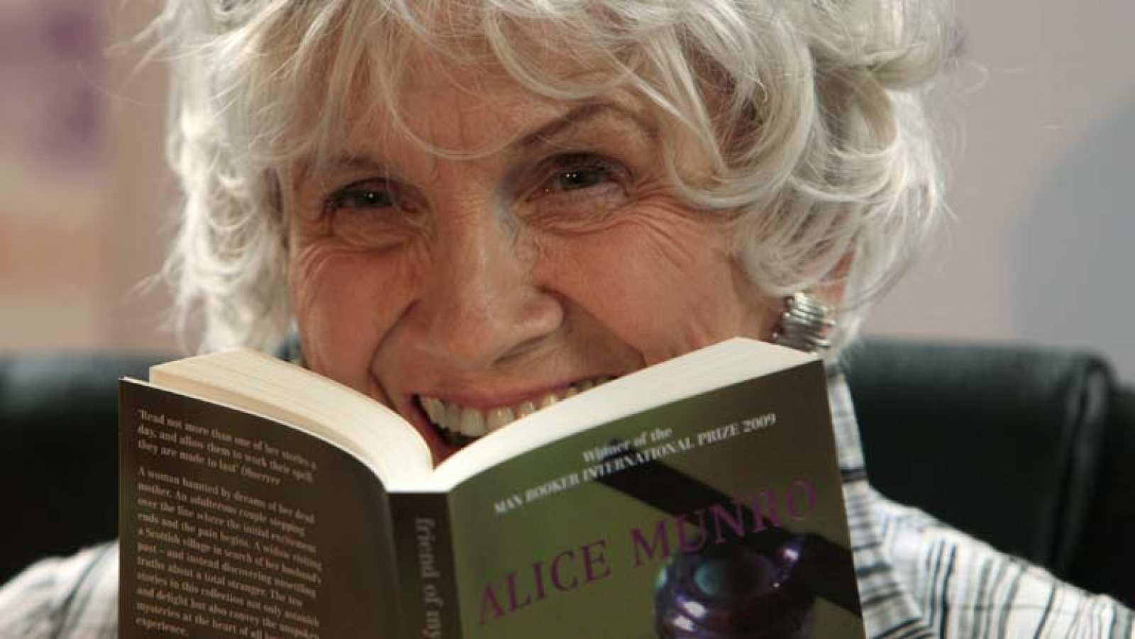 Las Insurrectas: Alice Munro