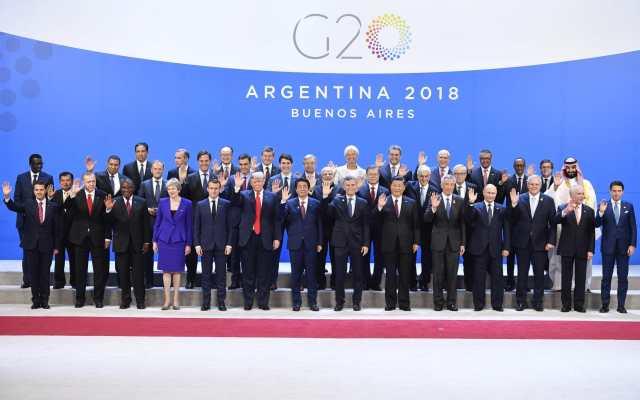 Desde abajo contra el G-20