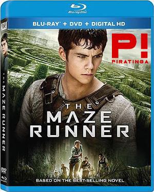 Maze Runner: Correr o morir (2014) [BDRrip] [1080p] [Latino – Inglés]