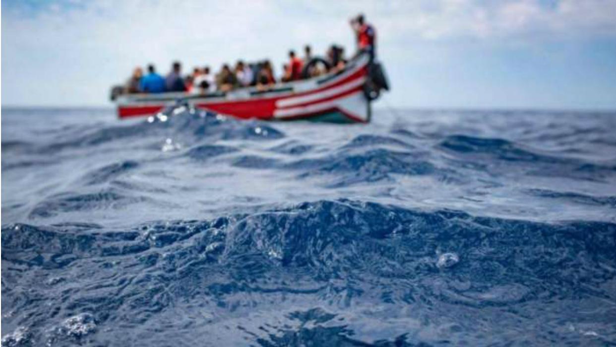 7.400 muertes en rutas migratorias de África en los últimos cinco años