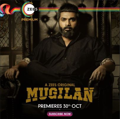 Mugilan S01 2020 Tamil Complete Zee5 Web Series 720p HDRip 1.6GB | 750MB Download