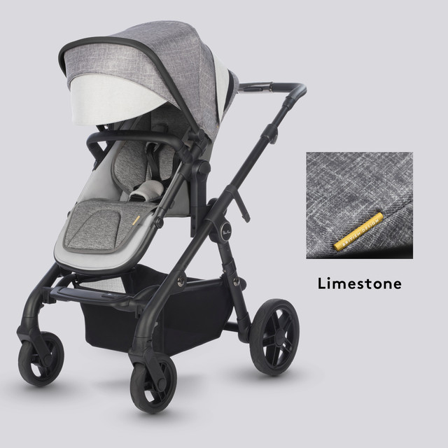 silver cross coast, baby stroller