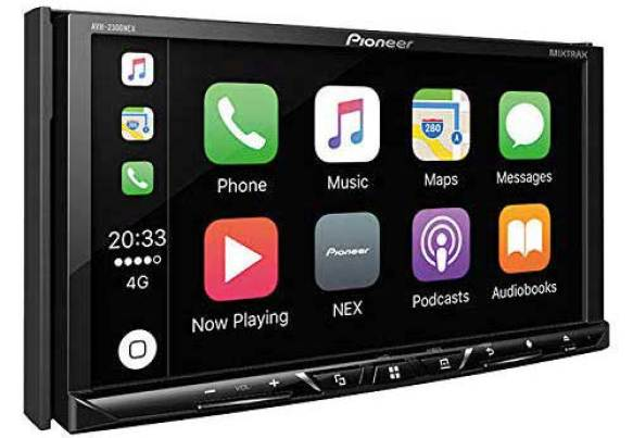 8 Best Double Din Head Units (Aug-2019) - Head Units Buying Guide